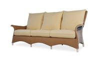 Replacement Cushions for Lloyd Flanders Mandalay Wicker Sofa