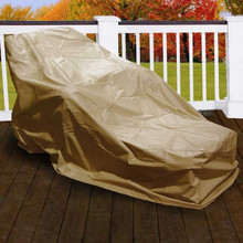 Forever Patio Chaise Lounge Furniture Cover