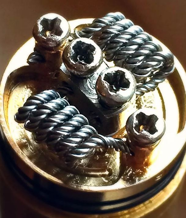 building your own coils