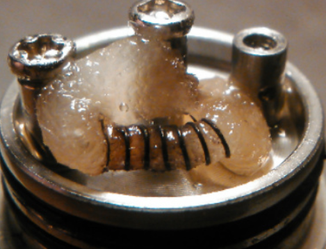 The Damage of Burnt Coils and How to Avoid Them - The Vape Mall