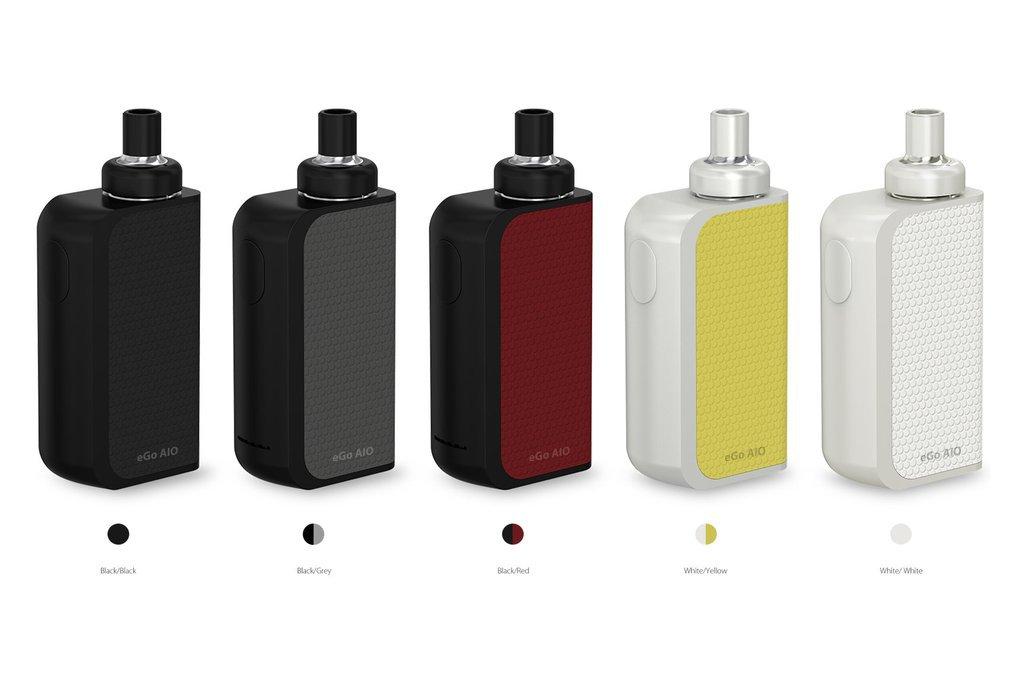 Joytech EGO AIO Box Starter Kit