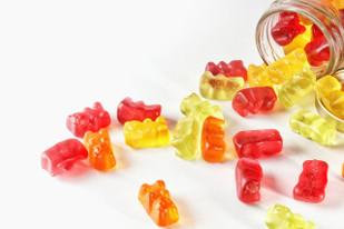 Gummy Chews