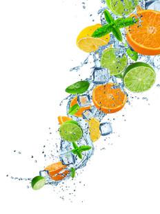 Citrus Slam