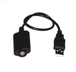 USB Twist Charger