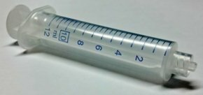 10ml Luer Lock Syringe