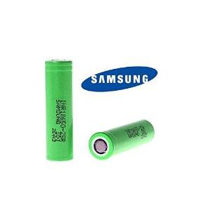 Samsung INR 18650-25R 2500mAh