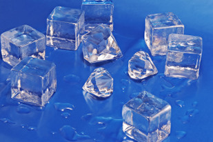 Diamond Ice