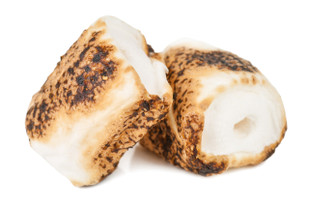 Toasted Marshmallow