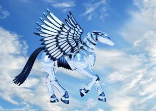 Pegasus Blood