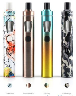 Joyetech eGo AIO All in One Kit NEW COLORS