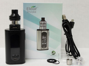 Eleaf Invoke 220W Ello-T TC Kit