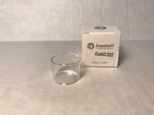 Joyetech CuAIO D22 Replacement Glass