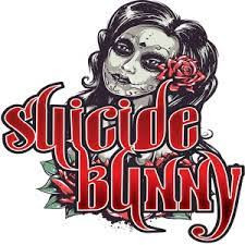 Suicide Bunny 60ml eJuice