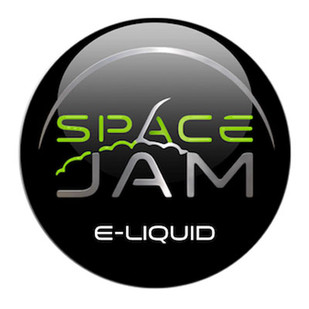 Space Jam 60mL eJuice
