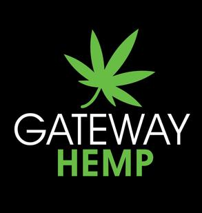 Gateway Hemp CBD Juice