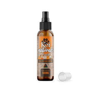 Koi CBD Pet Spray