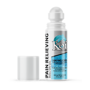 Koi CBD Pain Relief Roll-On