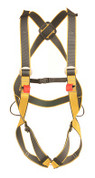 Complete Full Body Harness