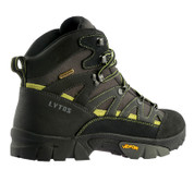 Eiger Best Waterproof Trekking Shoes Vibram
