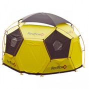 Base Tent 10 Person