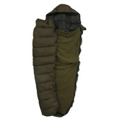 Paramount IMA Design Sleeping Bag with Detachable Fleece Liner