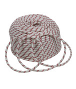 MLDC Static Rope White 8mm