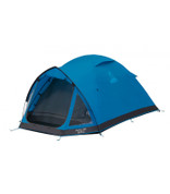 Alpha 300 Blue Waterproof 3 person Camping Tent