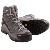 Asolo Neutron Hiking Trekking Backpacking Boots Shoes Vibram