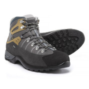 Asolo Mustang GV Gore tex Waterproof Hiking Trekking Backpacking Boots Shoes Vibram sole