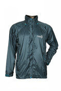 Ultralight Windproof Jacket for High Mountain Trekking Passes and Cycling (Turquoise)