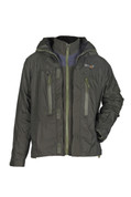 3 in 1 Waterproof Warm Himalayan Jacket (Green)