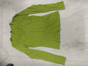 Segments Full Sleeve Merino Wool Tshirt Women Size Small