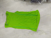Icebreaker Merino Bodyfit 150 Women Tank Small Green