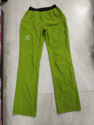 Montura Trekking Hikinng Pants Women Small