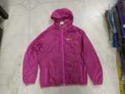 The Red Face Ultralight Windproof Jacket Women M