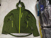 Mammut Waterproof Jacket Men XL