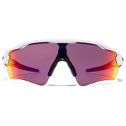 OAKLEY Sunglasses Radar EV Path Polished White