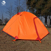 Jungle King Dome Tent 4 Man Aluminium Pole