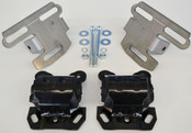 Small Block Chevy Motor Mounts (Mechanical Fuel Pump Only)