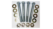 Rear Leaf Spring Bolt Kit