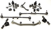 1982-2004 S-10 Front Suspension Rebuild Kit