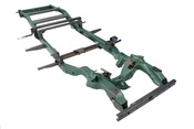 1949-1955.1 Long Box Chevy Truck Bolt-On S-10 Frame Swap / Chassis Swap Conversion Kit