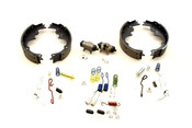 S-10 Rear Drum Rebuild Kit