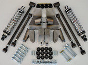 4-Link Rear Suspension Deluxe Kit