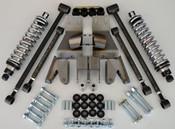 4-Link Rear Suspension Deluxe Kit