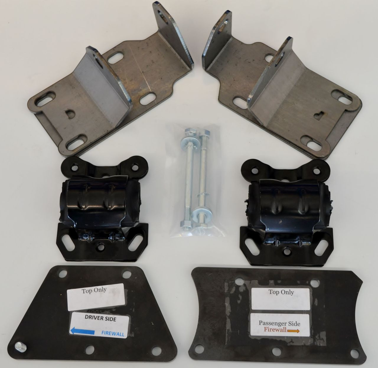 LS Engine Mounts - Code 504, LLC