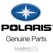Polaris New OEM Snowmobile Exhaust Gasket 4 Bolt IQ,Shift,Touring,Pro,RMK,Rush
