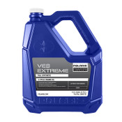 Polaris New OEM VES Extreme Full Synthetic 2-Cycle Oil Gallon, 2883732