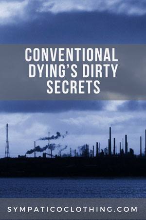 conventional dying's dirty secrets