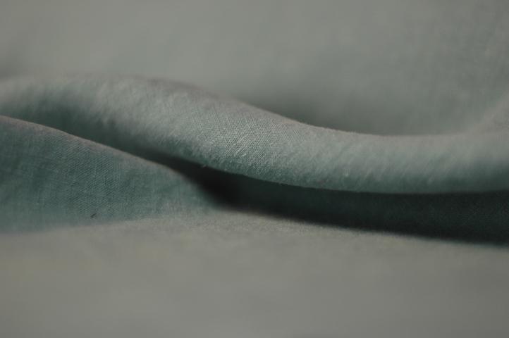 Sympatico Clothing's hemp/Tencel fabric